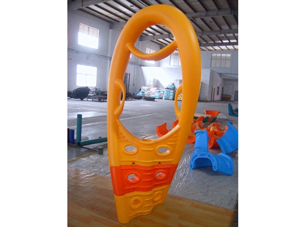 OEM&ODM Playground System Rotational Moulding Machine