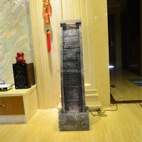 Hotel Or Home Resin Water Wall