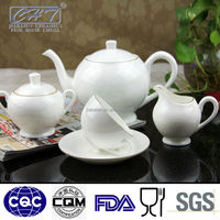 Hot sale elegant fine porcelain dinner set prices