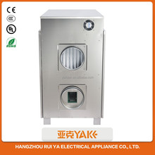 YAKE Low Temperature Working 850m3/hr simplicity dehumidifier