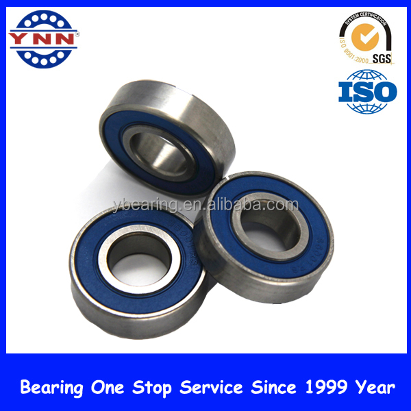 ISO Factory Supply Deep Groove Ball Bearing 6203RS with High Quality