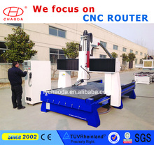 cnc moulding machine / wood angle cutting machine
