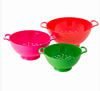Home ware Melamine Washing Up Bowl with handle