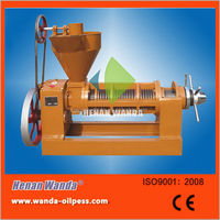 professional oil press for cotton seed