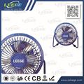 FF-0401 4'' 6'' and 8 inch usb mini fan