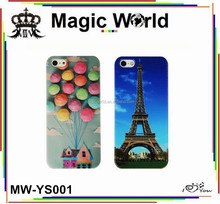 FOR IPHONE 4 HARD PLASTIC CASE