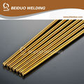 Brass Brazing rods and wire copper-Zinc brazing filler metals LCuZn40