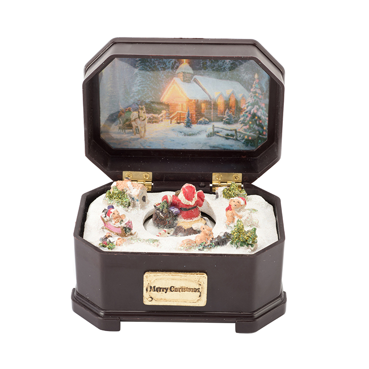 2019 New  sankyo music boxes jewelry box wood  harry potter  game of thrones Music Box christmas