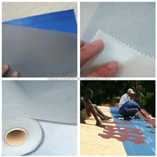 PP/PE waterproof breathable membrane for roof and wall underlay