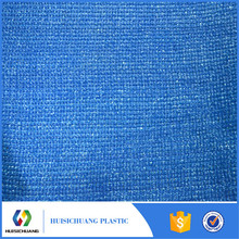 High quality green house plastic fencing types of shade net fabric with promotional price