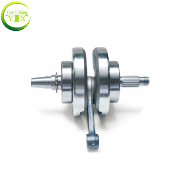 Reliable products diesel engine 4JJ1 crankshaft used for motorcycle