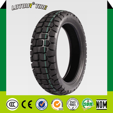 Made in China high quality 110/90-16 with moto tire tube