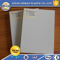 Factory Direct Polyester Pvc Foam Plastic