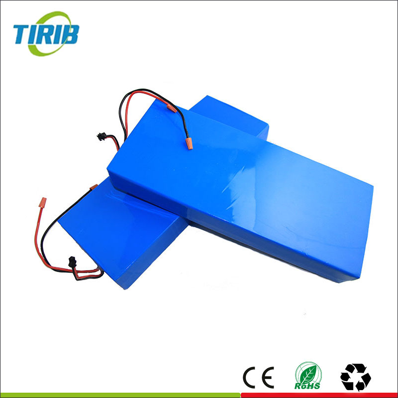 Latest technology 18650 cell lithium ion 12v 200ah rechargeable battery