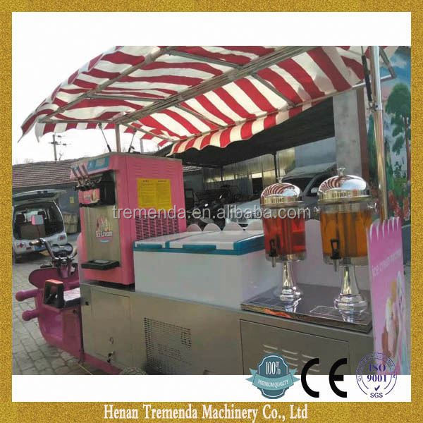 customized egypt rolled fry ice cream machine with excellent service