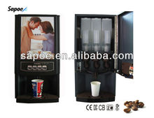 Original Coffee Tea Vending Machine Sapoe SC-7903