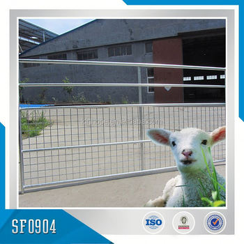 Sheep And Goat Farming Equipment