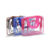 Wholesale Waterproof Transparent Cosmetic Bag Set