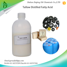 High Quality Tallow Distilled Fatty Acid