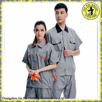 Hot sale!!! customized Work Wear 100% Cotton Coverall