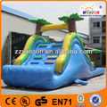 2014 fashion inflatable fun city