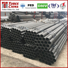 astm a516 grade 60 penstock pipe for hydropower