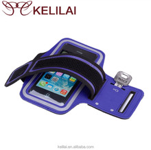4.7inch 5.5inch Running Armband Case Armband Holder Pounch For Iphone Cell Mobile Phone