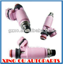 Hot sale !!AUTO /CAR Fuel Injector/injection Nozzle For SUBARU 550CC High performance 195500-3910