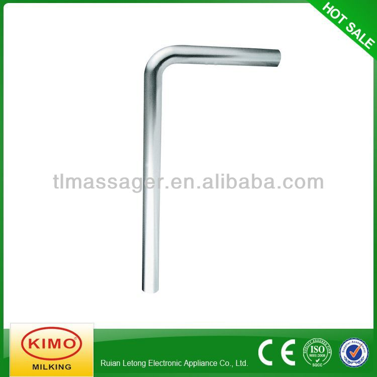 2013 Good Selling Clamp Pipe Elbow