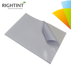 Best quality rolls or A4 sheets Glossy self adhesive photo paper for inkjet and Laser printing