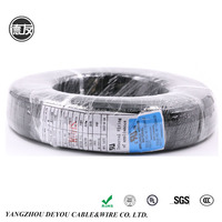 UL20132 Heating Resistant Electrical Cu Coil Wire