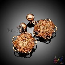 Mexico round earring designs simple style earrings fashionable design antique earrings