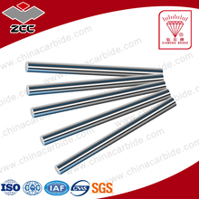 carbide rods for PCB tools