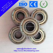 Factory unique stainless deep groove ball bearing
