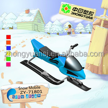 Mini skate snowmobile for sale