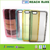 2016 high quality clear tpu case for iphone 6