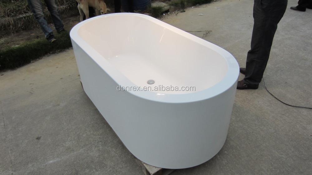 Cheap Freestanding Steel Enamel Bath Tub Buy Bath Tub