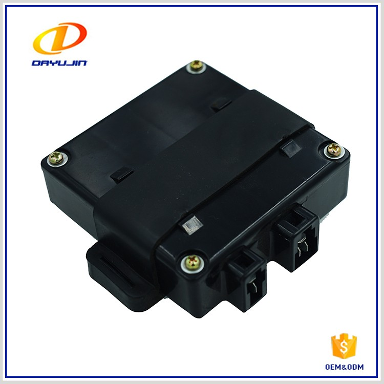Chongqing Supply GS125 Motorcycle CDI Unit For Suzuki