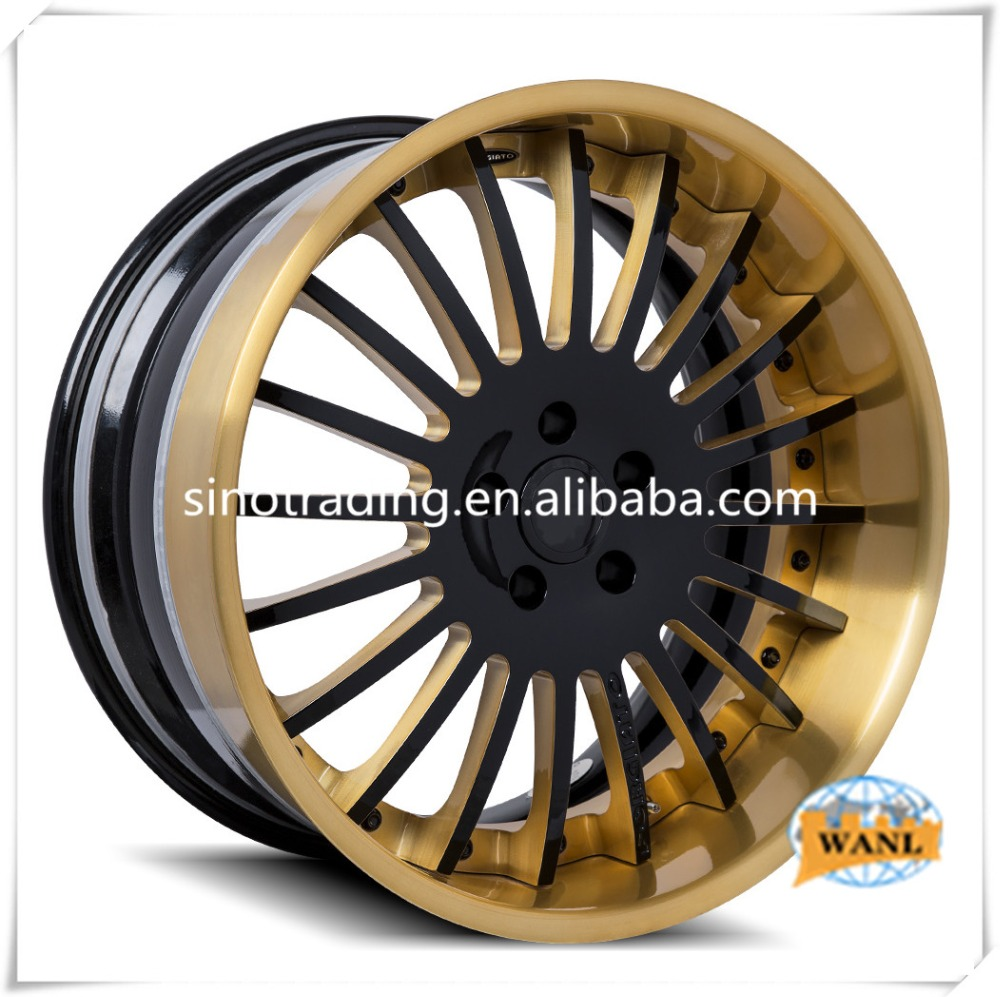 Original Quality rotiform alloy wheels For Cars Parts Accessories