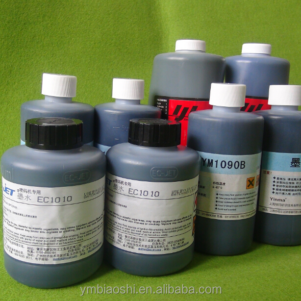 Cheap oil based printing ink