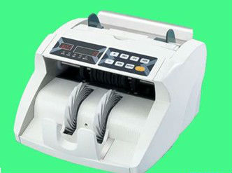 Professional Automatic Money Counter & Detector