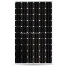High quality 265watt solar panel with CE TUV Certificates for home with good performance