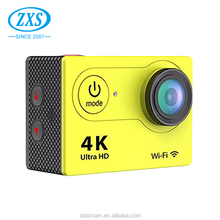 ZXS-H9SE mini digital sport action DV camera with waterproof function