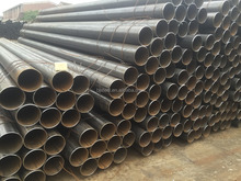 Underground drainage seamless steel pipe for building structure pipe