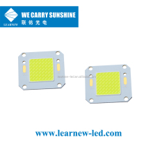 Super Bright COB LED Chip Module LED light source high quality 40-150w