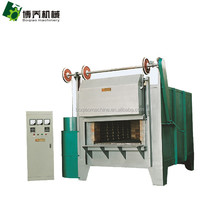 cheapest electric heat treatment tempering furnace