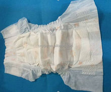 baby diapers in bales/ B grade baby diaper bales stocks lots in bulk