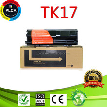 TK17 18 100 compatible toner cartridge For kyocera FS-1000/1010/1020D/1050/118MFP KM-1500 printer