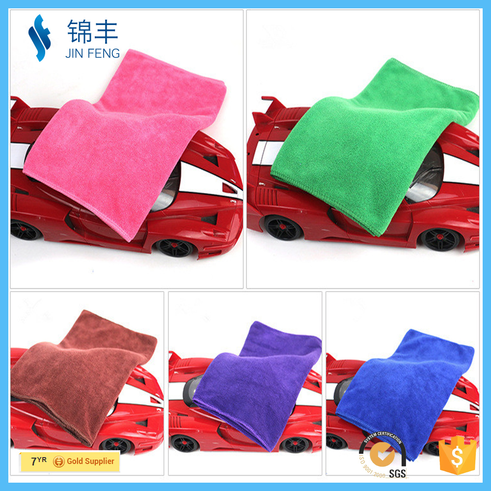 Eco-Friendly Feature polyester polyamide microfiber car cleaning towel,multipurpose microfiber cloth