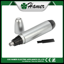 Factory price nose and ear nose ear hair trimmer